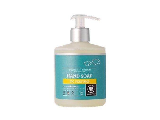 Urtekram Tekuté mýdlo na ruce bez parfemace BIO 300ml