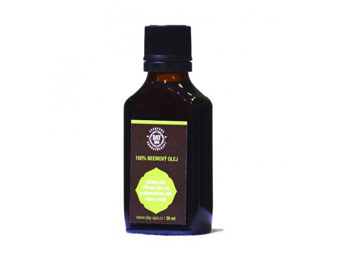 Day Spa 100% neemový olej 30ml