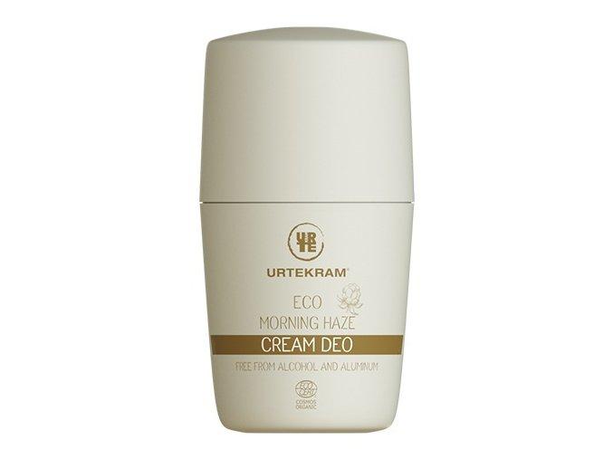 Urtekram Krémový deodorant roll on Morning Haze BIO 50ml