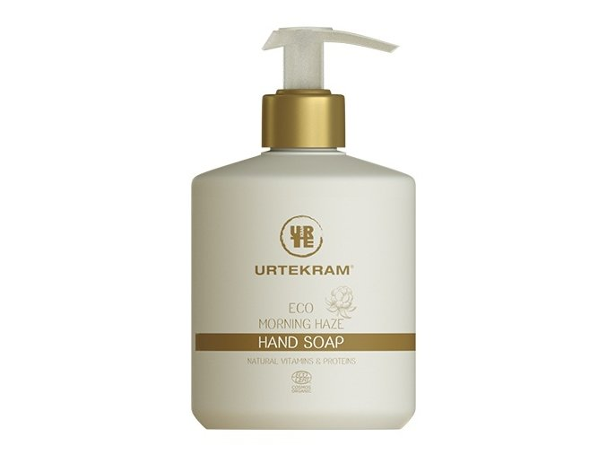 Urtekram Tekuté mýdlo na ruce Morning Haze BIO 380ml