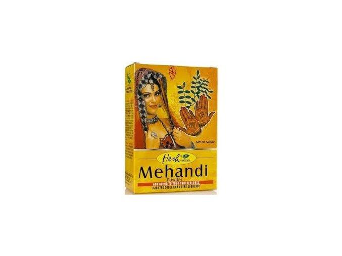 Hesh prášek Mehandi 100g
