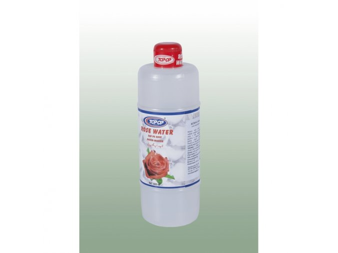 ruzova voda 200 ml top op