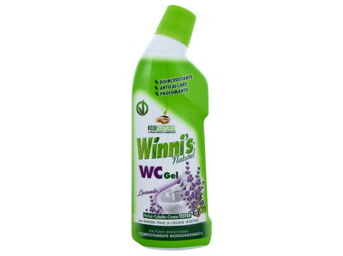 winnis wc gel