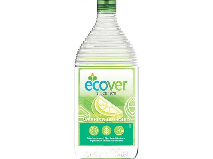 ecover pripravek na myti nadobi citron aloe vera 950g