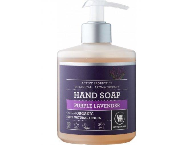 tek mydlo na ruce levandule 380ml bio