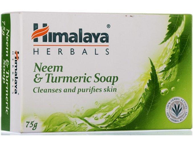 himalaya soap