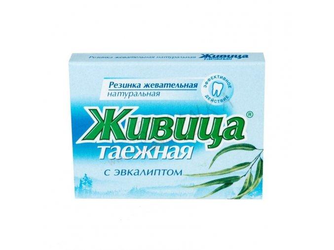sibirska zvykaci pryskyrice s eukalyptem 08g1