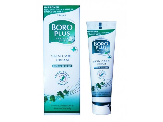 boro 25 ml herbal