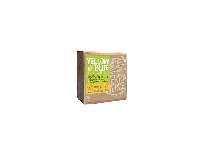 olivove mydlo citron 200 g