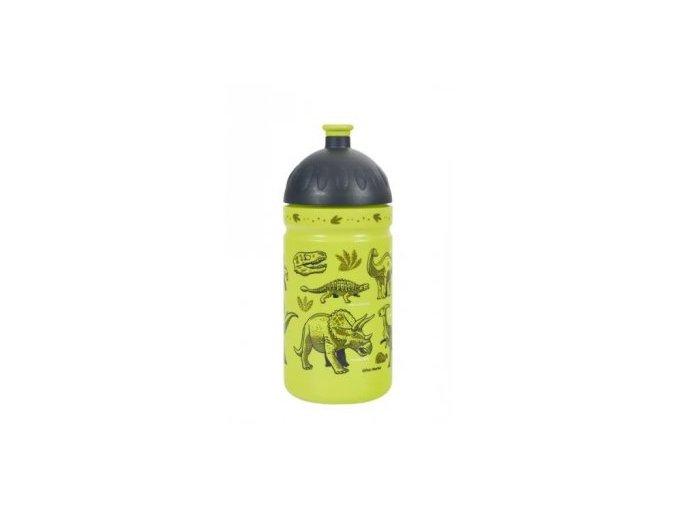 zdrava lahev dinosauri 500 ml