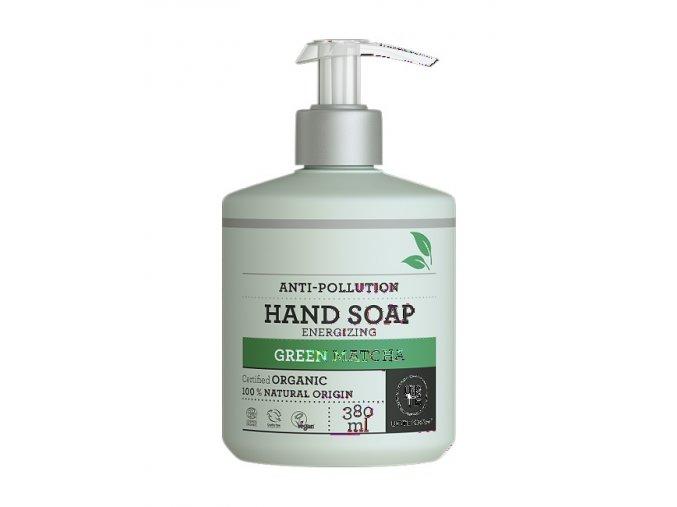 tekute mydlo na ruce matcha 380ml bio veg