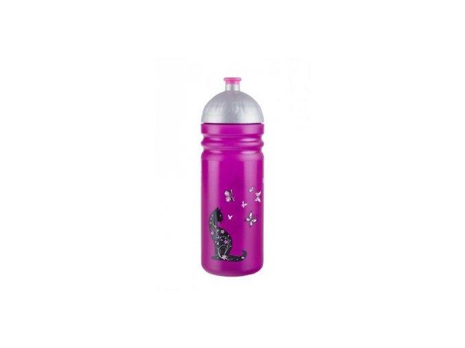 zdrava lahev 07 l kocka