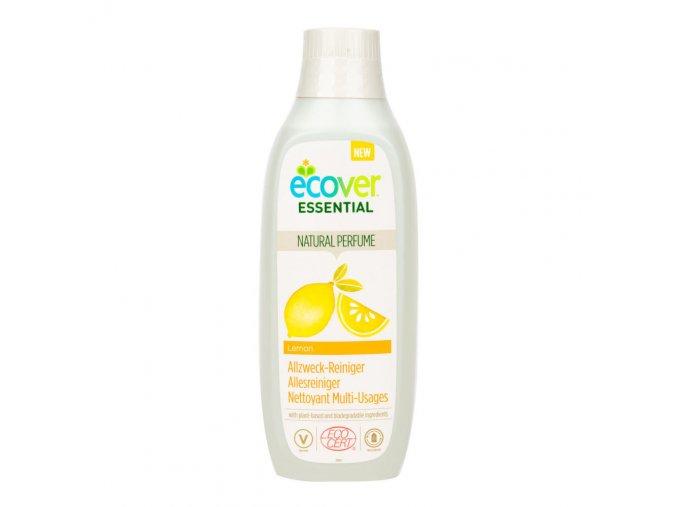 ecover univerzalni cistic citron 1l ecocert