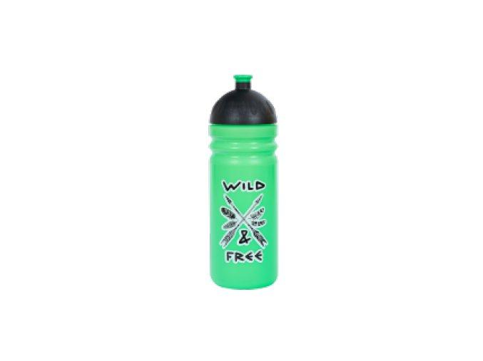 zdrava lahev wild 700 ml