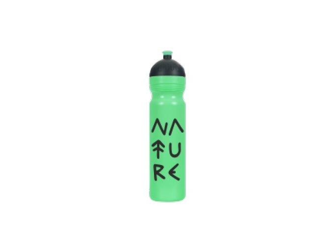 zdrava lahev nature priroda 1 l
