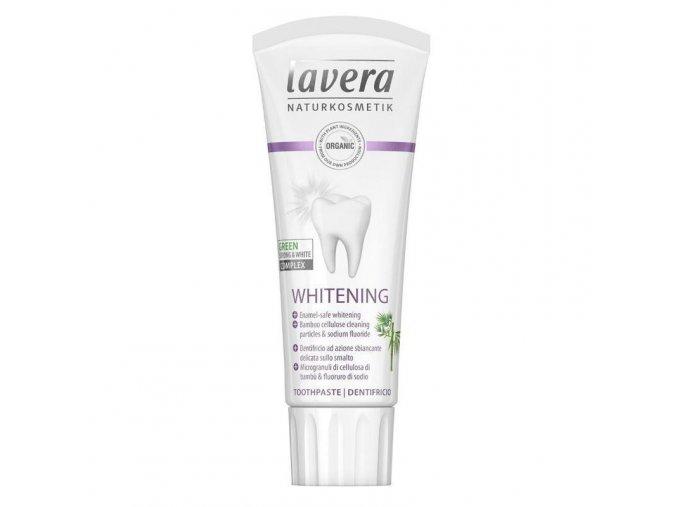 lavera zubni pasta belici