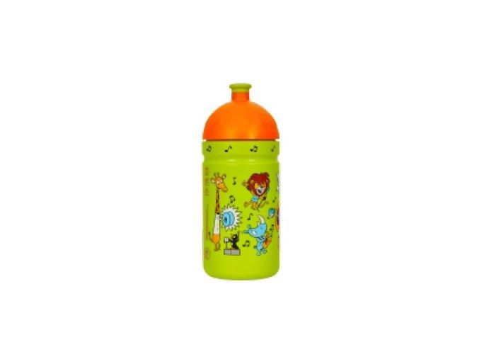 zdrava lahev zoo 500ml