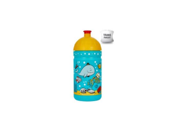 zdrava lahev morsky svet 500ml