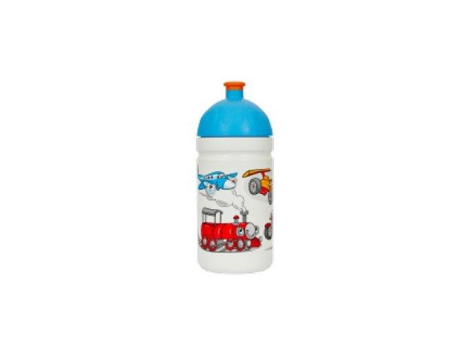 zdrava lahev vesela jizda 500ml