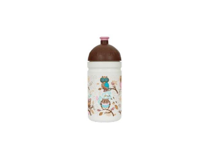 zdrava lahev sovicky 500ml