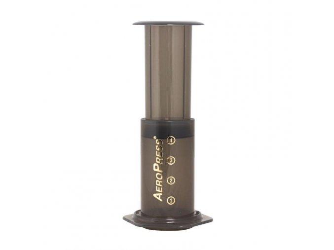 aeropress aerobie kavovar s 350 filtry