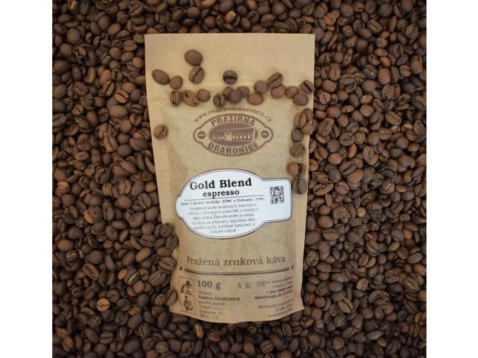 espresso smes gold espresso