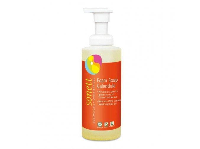 sonett penive mydlo pro deti s mesickem 200ml