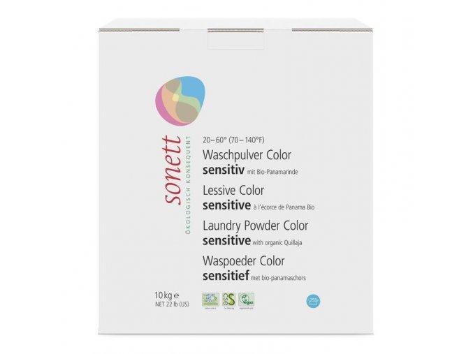 sonett prasek na prani color sensitive 10kg