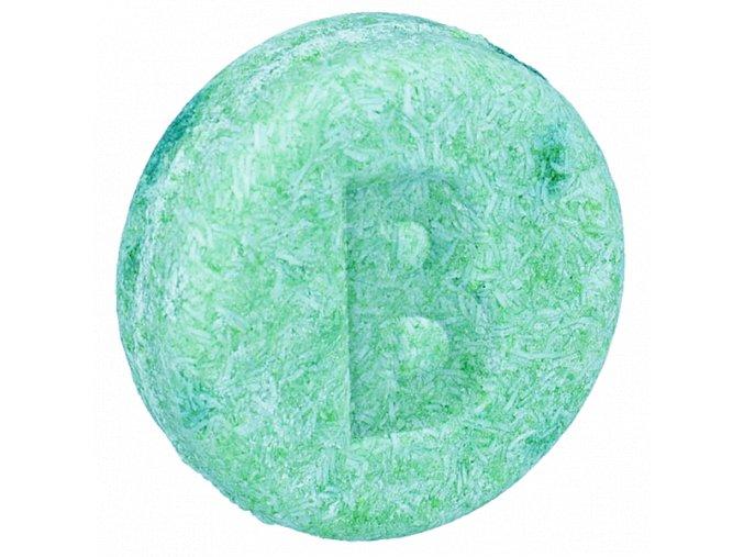 bomb cosmetics tuhy sampon oliva
