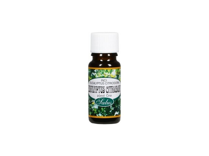 saloos esencialni olej eukalyptus citriodora