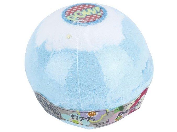 bomb cosmetics koupelova koule slavime