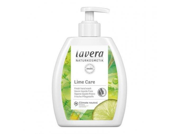 lavera citrusove tekute mydlo 250ml