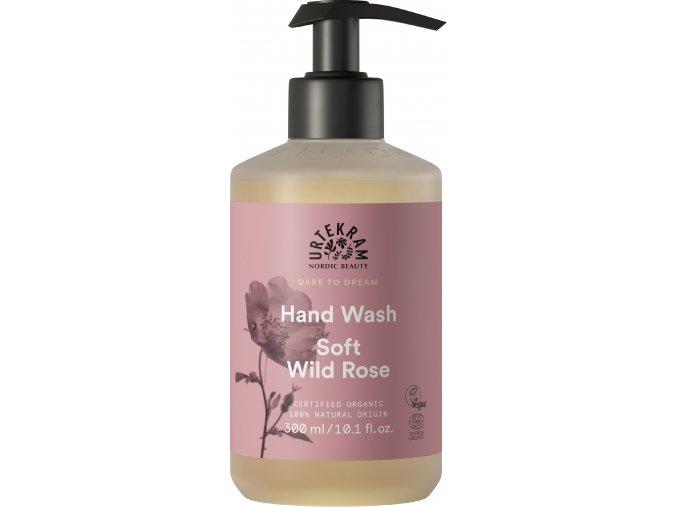 urtekram tekute mydlo divoka ruze
