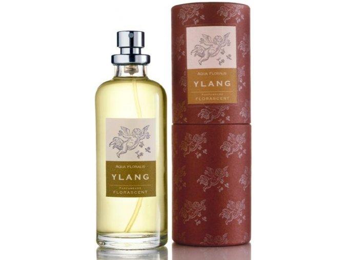 Florascent přírodní parfém Ylang Aqua Floralis 60ml