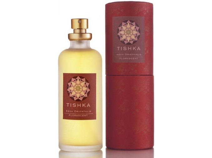 Florascent přírodní parfém Tishka Aqua Orientalis 60ml