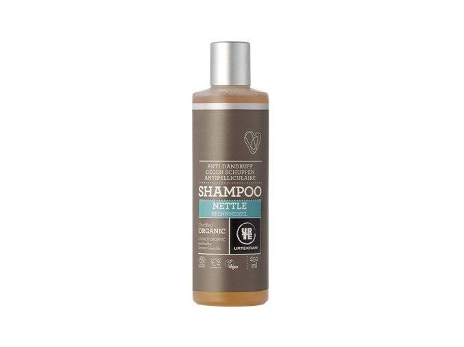 Urtekram Kopřivový šampon BIO 250ml