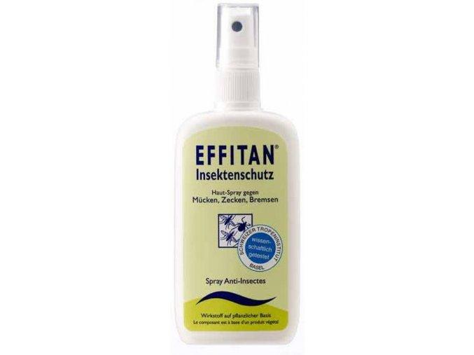 Alva Effitan přírodní repelent 100ml