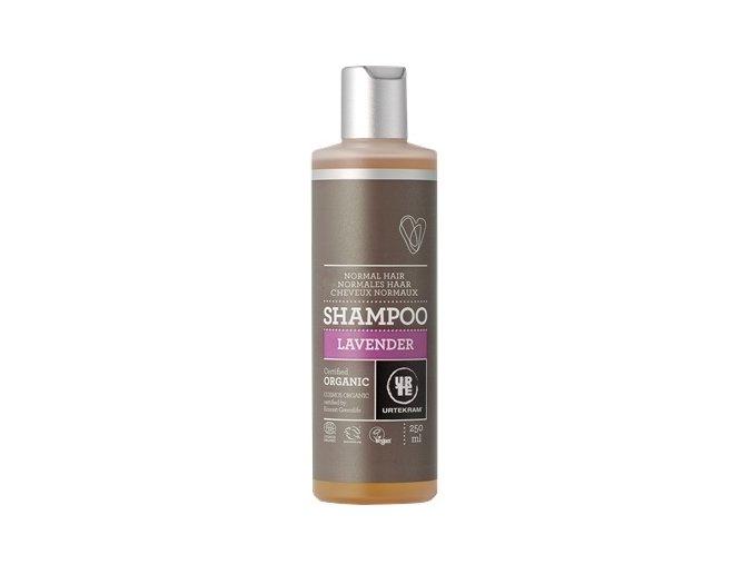 Urtekram Šampon levandulový BIO 250ml