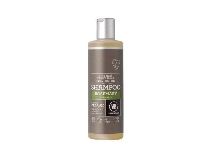 Urtekram Šampón s rozmarýnem BIO 250ml