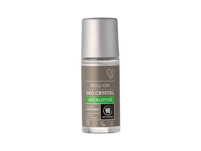 Urtekram Deodorant eukalyptus roll on BIO 50ml