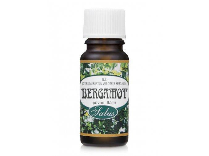 saloos esencialni olej bergamot
