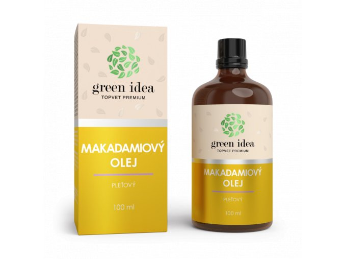 topvet makadamiovy olej
