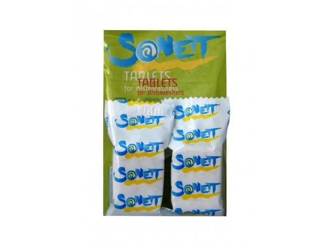 Sonett tablety do myčky 2ks vzorek
