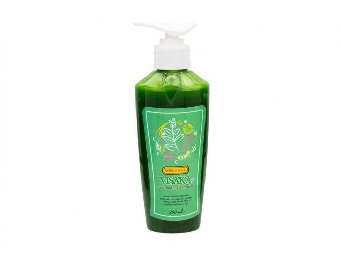 Siddhalepa Visaka šampon 100ml