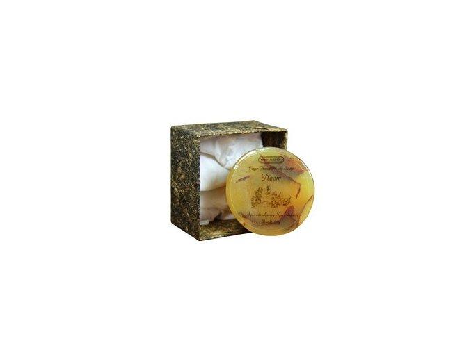 Siddhalepa Neem mýdlo 60g