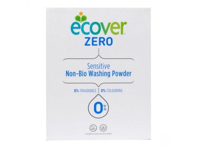 Ecover ZERO prací prášek 1,875kg