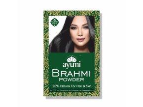 Hesh Brahmi prášek vlasový přípravek 100g