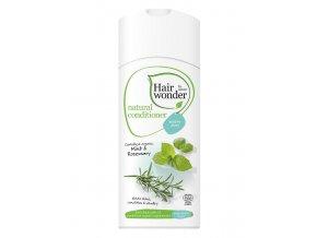 Hairwonder Přírodní kondicionér pro každodenní mytí 200ml