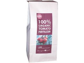 Burgon & Ball Organické hnojivo na rajčata 1,5kg