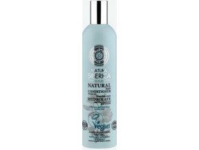 natura siberica kondicioner pro suche vlasy objem a hydratace